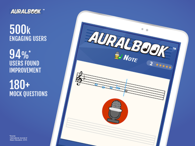 AURALBOOK for ABRSM Grade 5 screenshot 7