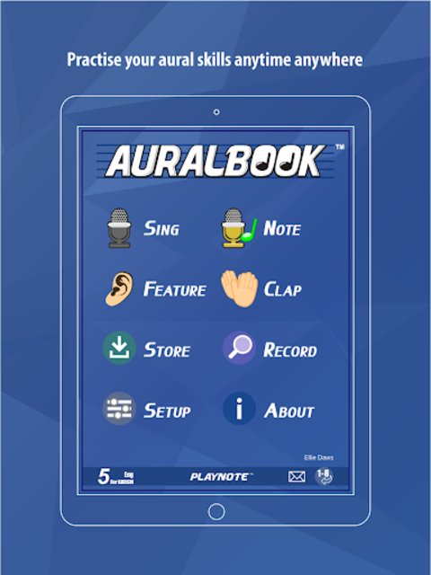 AURALBOOK for ABRSM Grade 5 screenshot 8