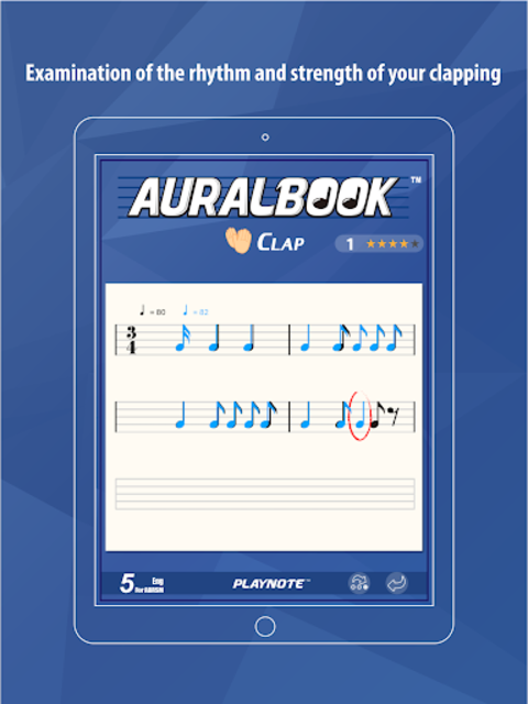AURALBOOK for ABRSM Grade 5 screenshot 15