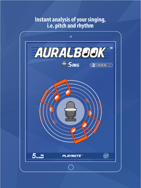 AURALBOOK for ABRSM Grade 5 screenshot 17