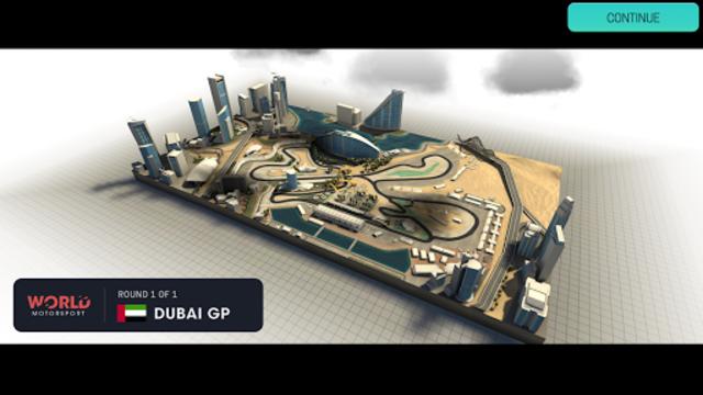 Motorsport Manager Mobile 3 screenshot 6
