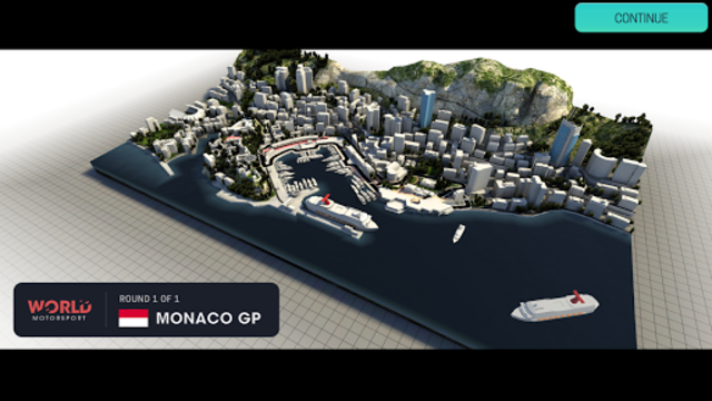 Motorsport Manager Mobile 3 screenshot 9