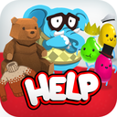 Icon for HELP: Matching Games with Fun Puzzle Gameplay