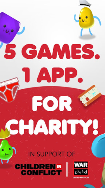 HELP: Matching Games with Fun Puzzle Gameplay screenshot 1