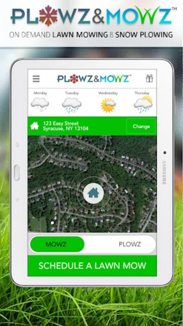 Plowz & Mowz for Homeowners screenshot 10