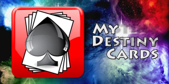 My Destiny Cards screenshot 7