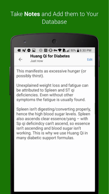 TCM Formula Builder screenshot 6