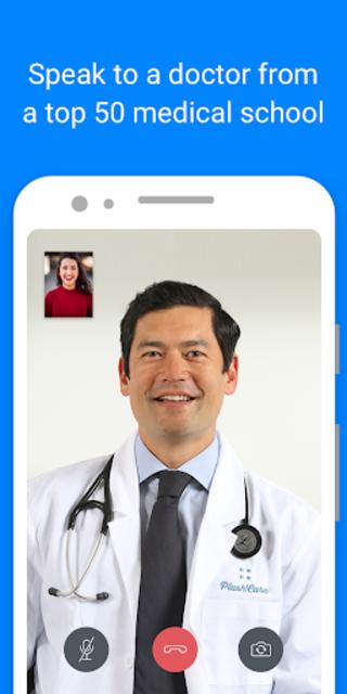 PlushCare: Medical Doctor Care screenshot 1