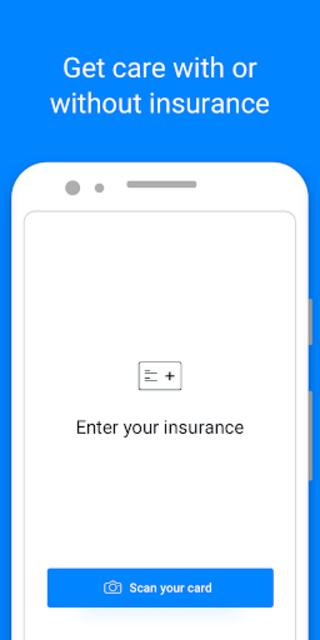 PlushCare: Medical Doctor Care screenshot 2