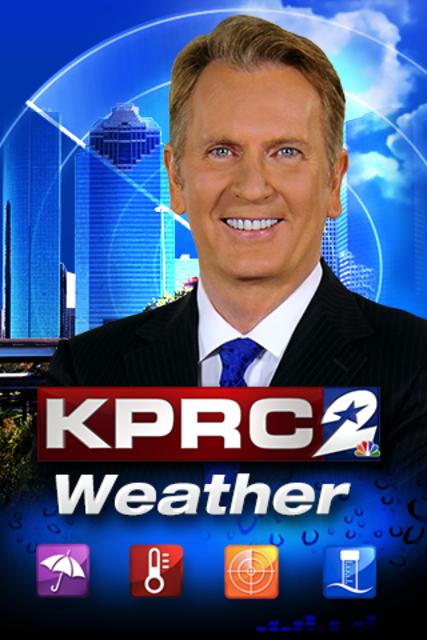 KPRC2 Weather screenshot 1