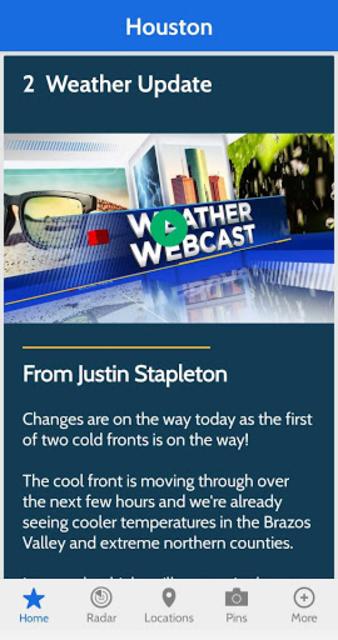 KPRC2 Weather screenshot 4