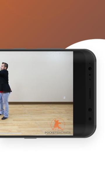Pocket Bachata screenshot 6
