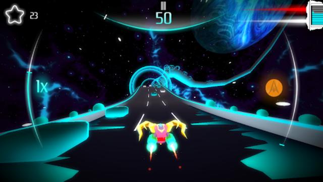 Musiverse screenshot 1