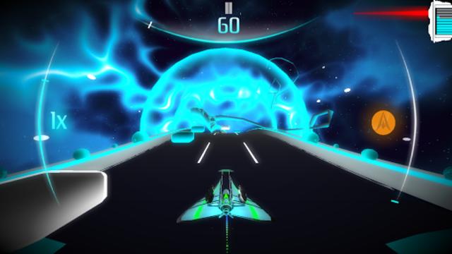 Musiverse screenshot 2