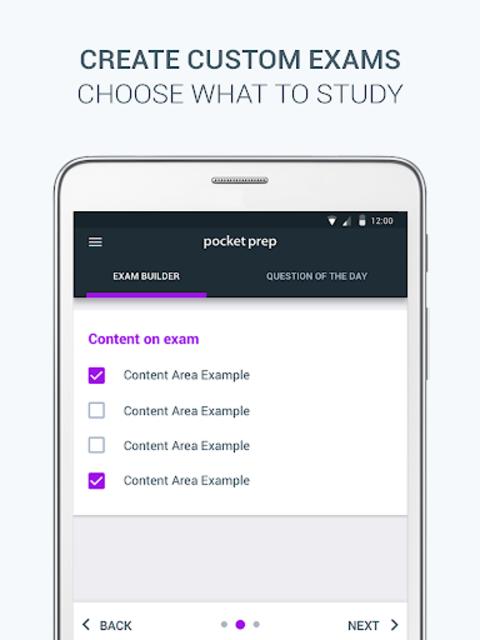 Official ABT Exam Practice screenshot 8