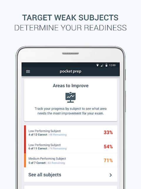 Official ABT Exam Practice screenshot 10