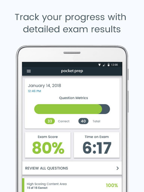 CRNA Pocket Prep screenshot 11