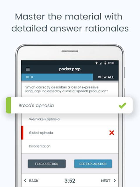 OT Pocket Prep screenshot 9