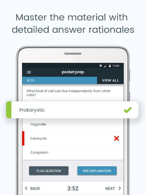 NLN PAX Pocket Prep screenshot 16