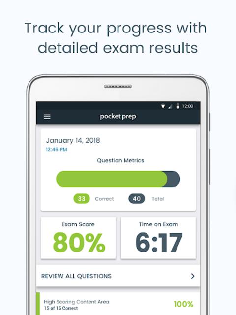 NPTE-PTA Pocket Prep screenshot 11