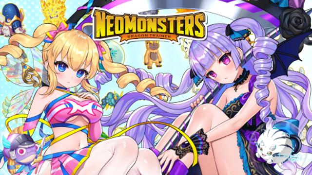Neo Monsters screenshot 12