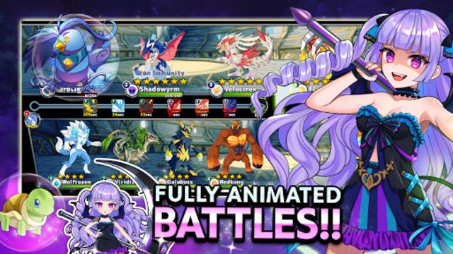 Neo Monsters screenshot 17