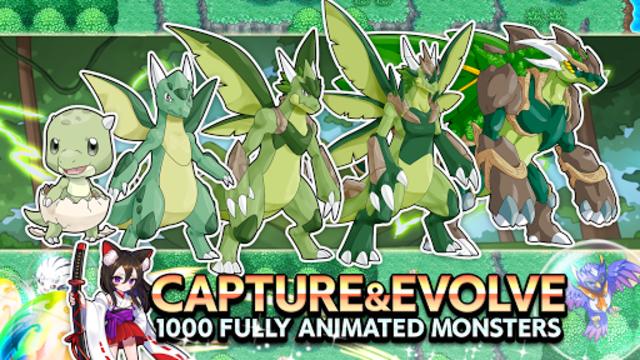 Neo Monsters screenshot 14