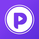 Icon for Podcoin - The Podcast Player That Pays