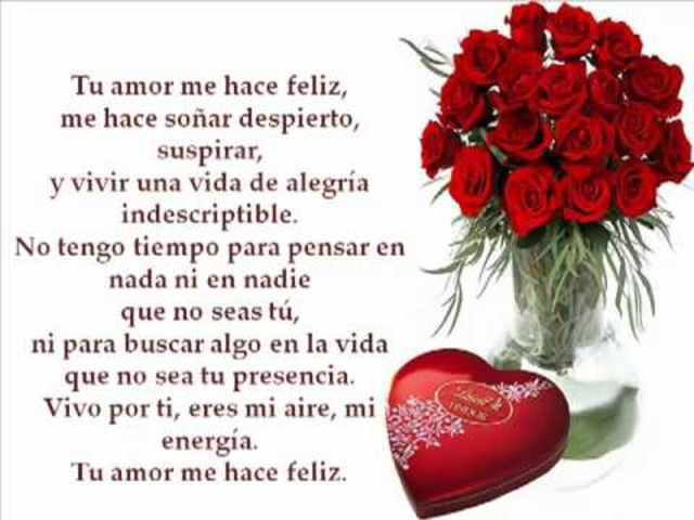 Poemas de amor con imagenes screenshot 1