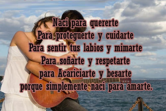 Poemas de amor con imagenes screenshot 5