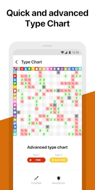 ProDex - Gen 1 to 8 screenshot 7