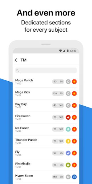 ProDex - Gen 1 to 8 screenshot 8