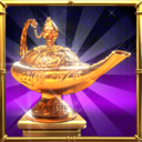Icon for Mystic Genie Slots