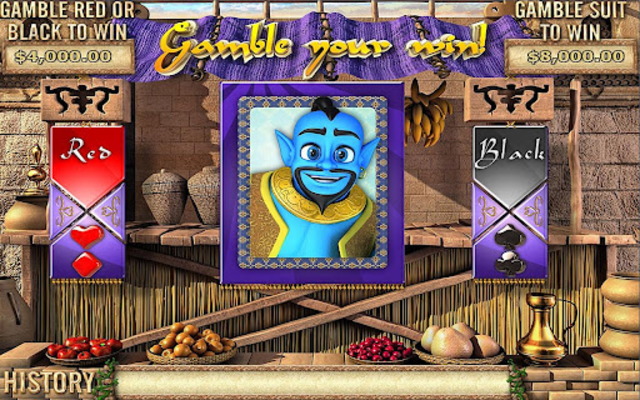 Mystic Genie Slots screenshot 6