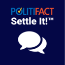 Icon for PolitiFact's : Settle It!