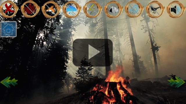 Native American Indians Spiritual Shamanic Music screenshot 3