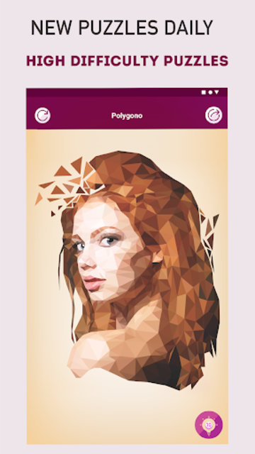 Polygonum screenshot 4