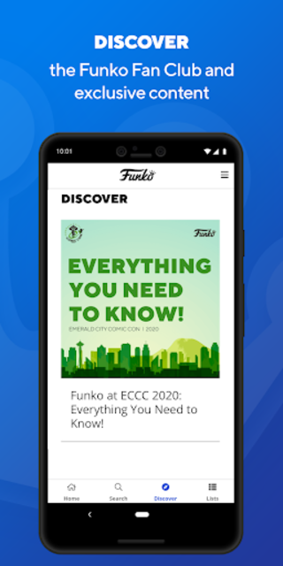 Funko screenshot 3