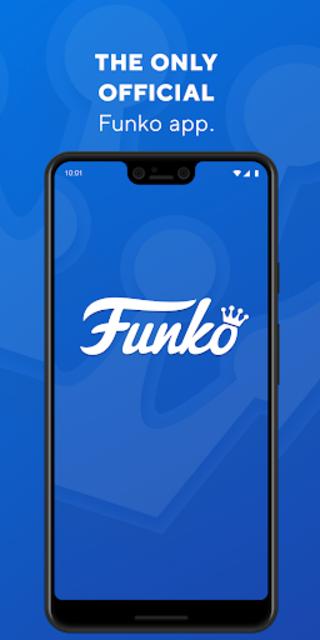 Funko screenshot 1