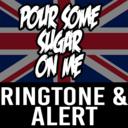 Icon for Pour Some Sugar on Me Ringtone