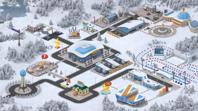 Biathlon Mania screenshot 3