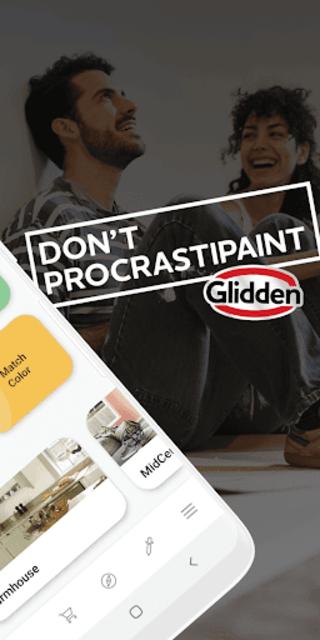 Procrastipainted by Glidden screenshot 2