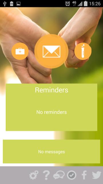 eIVF Mobile screenshot 7
