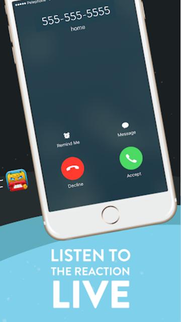 Prank Call Free - Ownage Pranks screenshot 2