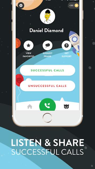 Prank Call Free - Ownage Pranks screenshot 4