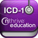 Icon for ICD-10 Virtual Code Book