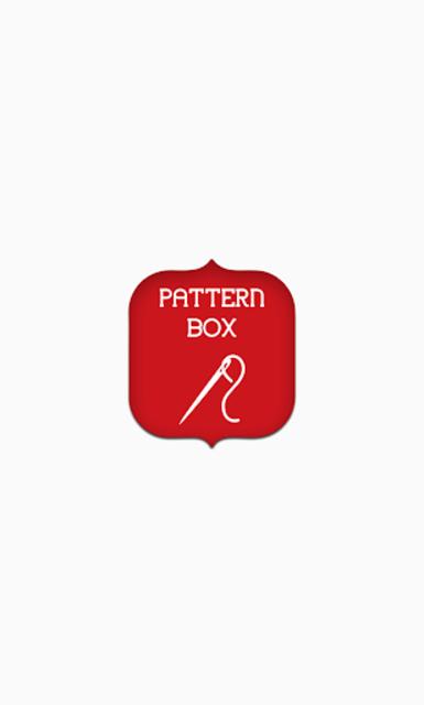 PATTERNBOX Premium screenshot 1
