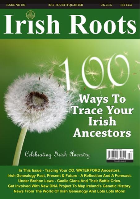 Irish Roots screenshot 1