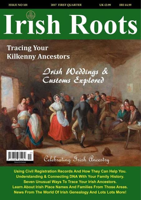 Irish Roots screenshot 2