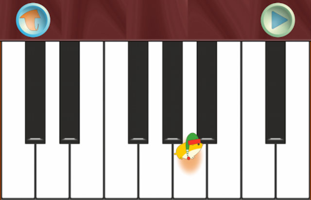Kids' Christmas Piano screenshot 3